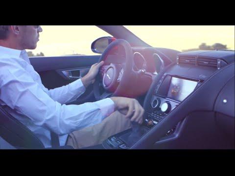 Jaguar F-TYPE | Только механика, только полный контроль!
