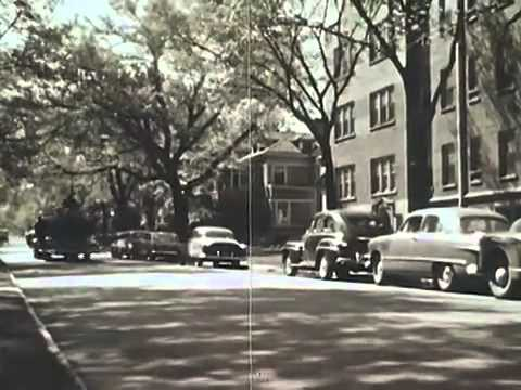 The Fireman  1954 Social Guidance  Educational Documentary 2