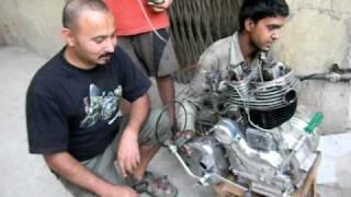 getlinkyoutube.com-Indian street magic