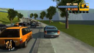 getlinkyoutube.com-GTA IV - GTA III Rage Classic Beta ' Exclusive Gameplay 4 HD