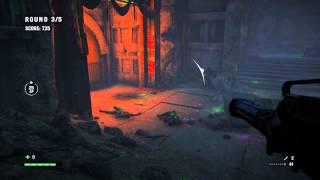 getlinkyoutube.com-Far Cry 4 Arena Master getting level 10 quickly.