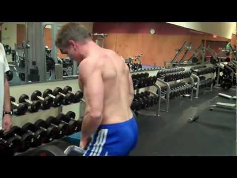 My Tricep Workout- Scott Herman -ncJj9U7w8gM