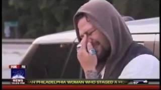 getlinkyoutube.com-Bam Margera's Reaction to Ryan Dunn's death