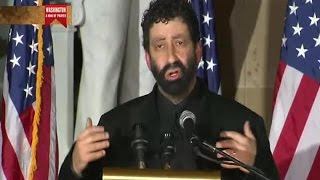getlinkyoutube.com-Jonathan Cahn's warning on Capitol Hill at The Washington Man of Prayer event April 29, 2015