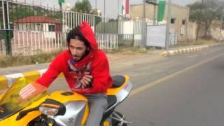 عامر الزهراني ( ترفيع دباب Race في الهدا ) #4