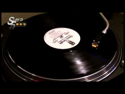 "McFadden & Whitehead - Ain't No Stoppin' Us Now (12"" Mix) (Slayd5000) -ncUbHiqw1Rk"