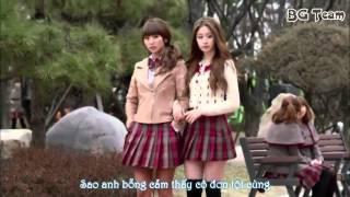 getlinkyoutube.com-Vietsub ,MV Cuc Hay BG Team JB  JiYeon Together.HD Loi Viet phu de Viet . . .LOveparadises69
