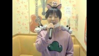 getlinkyoutube.com-【おそ松さん OP】はなまるぴっぴはよいこだけ★A応P⇒カラオケで歌いました