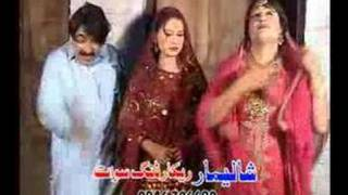 getlinkyoutube.com-Pashto drama: De Khazo ba maney part 16 Last part