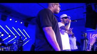 Lloyd Banks & Swizz Beatz - Start It Up Live