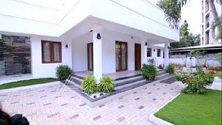 getlinkyoutube.com-2000 square feet Contemporary style Home worth 45 lakh | Dream Home 29 Nov 2015