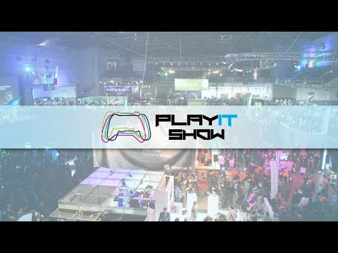 PlayIT 2013 Ősz - Music Video