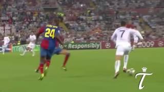 Charly Musonda Vs Cristiano Ronaldo