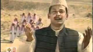 Muhammad Rashid Azam - Pyara Pyara Hai Madina