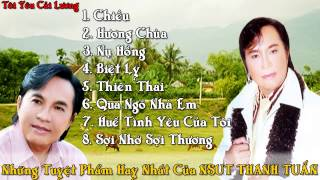 getlinkyoutube.com-Những Tuyệt Phẩm Hay Nhất Của NSƯT THANH TUẤN