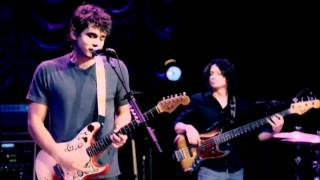 getlinkyoutube.com-John Mayer - Slow Dancing In A Burning Room [HD]