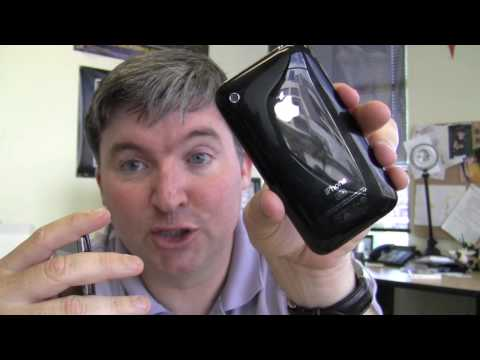 A closer look at iPhone 3G S