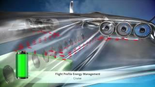 getlinkyoutube.com-E Thrust Electric Aircraft propulsion system concept