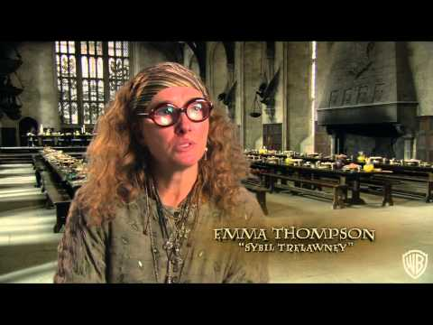 Harry Potter 5 & 6 Ultimate Editions Clip | Magic behind the Magic