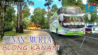 PO. HARYANTO ( SUNAN MURIA ) | ets2 bus mod Indonesia
