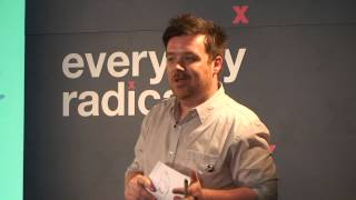 getlinkyoutube.com-How doing a drawing a day changed my life: David Litchfield at TEDxBedford