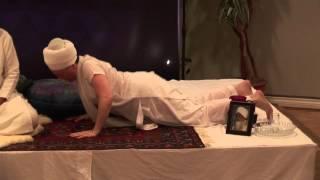 getlinkyoutube.com-Kundalini Yoga for Strengthening the Magnetic Field