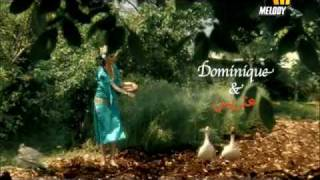 getlinkyoutube.com-Dominique - Atres / دومينيك - عتريس