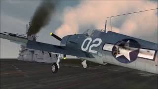 getlinkyoutube.com-Il-2 1946 Crashes and failures #2