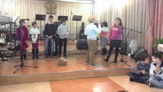 getlinkyoutube.com-Chiesa Evangelica della Riconciliazione di Gela - Natale 2011.mov