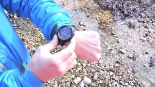 getlinkyoutube.com-GEAR REVIEW: Suunto Core Watch