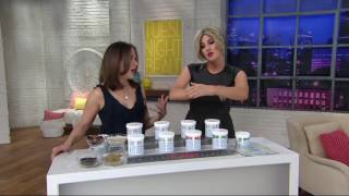 getlinkyoutube.com-First Aid Beauty Super-Size Set of 2 Ultra Repair Creams on QVC