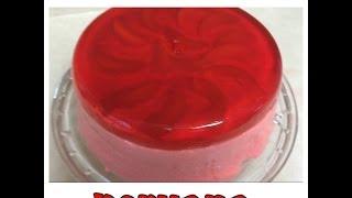 getlinkyoutube.com-torta helada PERUANA con licuadora -fácil y rápida