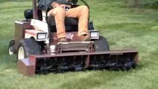 getlinkyoutube.com-AERA-vator™ Lawn Aerator | Grasshopper Mowers