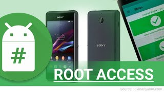 getlinkyoutube.com-Como Fazer Root no Sony Xperia E1 Dual