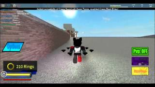 getlinkyoutube.com-DARK FORM ROBLOX SONIC ULTIMATE RPG