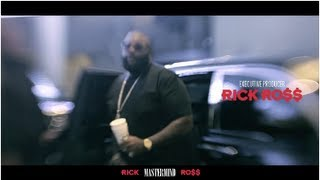 Rick Ross & MMG presentent Reebok Classic Private Party @ Las Vegas