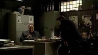 getlinkyoutube.com-Sopranos: Silvio - loyal till the end