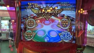 getlinkyoutube.com-「メダルゲーム」どうやらSFの神になれたようです@PO105%設定