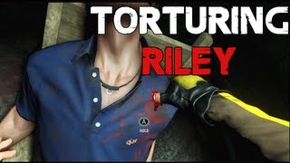 getlinkyoutube.com-Far Cry 3 - Torturing Riley