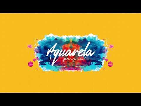 Aquarela Parque