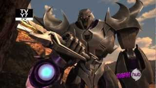 getlinkyoutube.com-Transformers: Prime - S02E20 Megatron's perplexed (Korean CC)