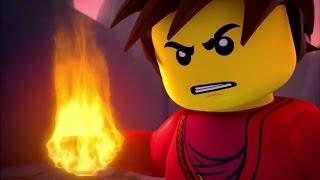 getlinkyoutube.com-Lego Ninjago KAI Y SKYLAR