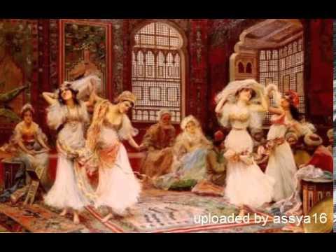 El Aachab    Aashqi ma hennani  suivi de  Aashqi we ghrami