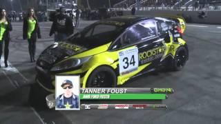getlinkyoutube.com-Ken Block VS. Tanner Foust