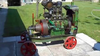 getlinkyoutube.com-old engine