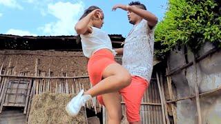 getlinkyoutube.com-Niway Damtie - Suke Dance - New Ethiopian Music 2016 (Official Video)