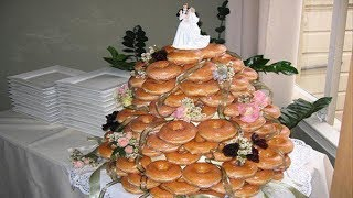 Worst Wedding Cakes Ever!