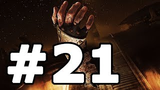 Dead Space Walkthrough Part 21 - No Commentary Playthrough (Xbox 360/PS3/PC)