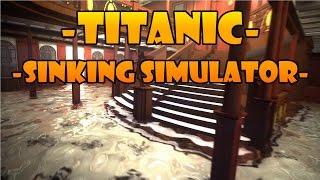 getlinkyoutube.com-Titanic Sinking Simulator on Steam