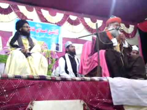 Khetab of Huzur Tajul Auliya at Madrasa Gulshane Islam 2014 part 1 flv